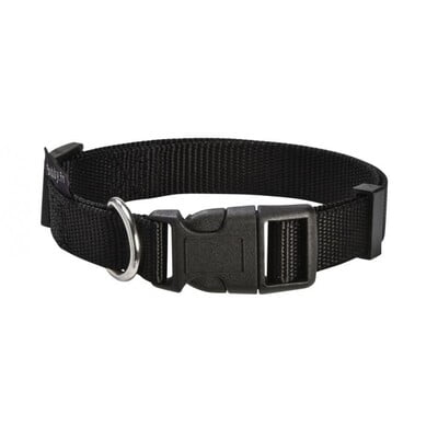 BOBBY ACCESS COLLAR - BLACK / MEDIUM