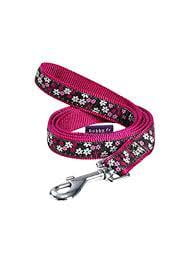 BOBBY FLOWER LEAD - PINK / 16
