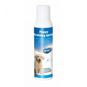 Duvo Puppy Training Spray
