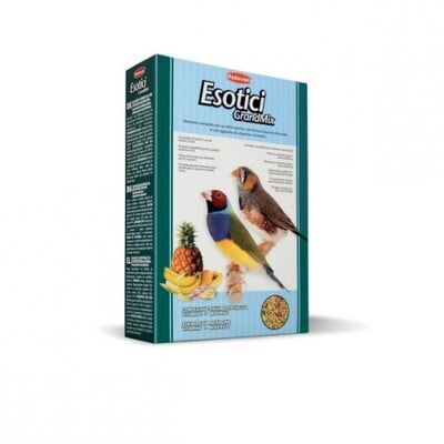 PADOVAN GRANDMIX ESOTICI(FINCH) 1 Kg BIRD FOOD