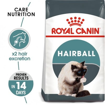 Royal Canin Feline Care Nutrition Hairball Care 10KG