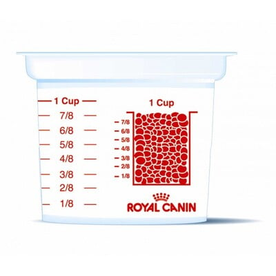 ROYAL CANIN MEASURING CUPS UNIVERSAL SINGLE