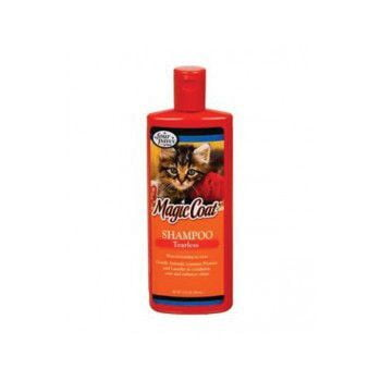 Four Paws Magic Coat Cat & Kitten Tearless Shampoo, 12 oz.