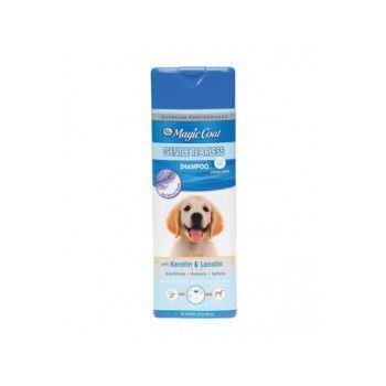 Four Paws Magic Coat Gentle Tearless Shampoo