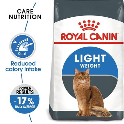 Royal Canin Feline Care Nutrition Light Weight Care 2KG