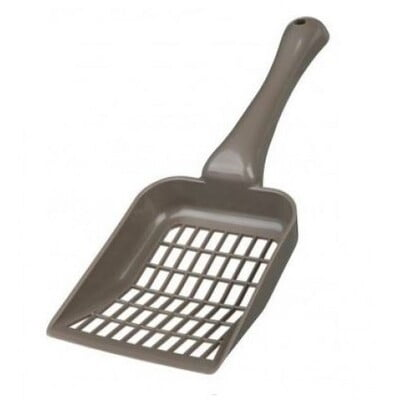 MODERNA LITTER SCOOP GREY (C157)