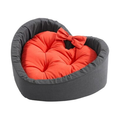 FERPLAST CUORE RED SMALL CUSHION
