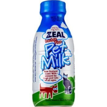 Zeal Pet Milk (380ml)