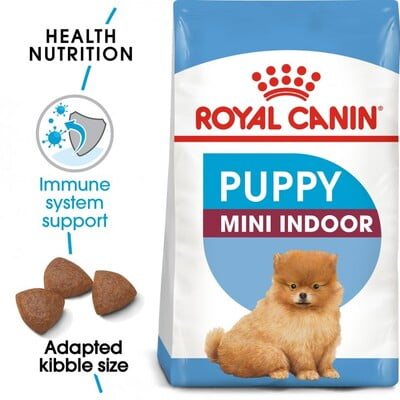 Royal Canin Size Health Nutrition Mini Indoor Puppy 1.5KG