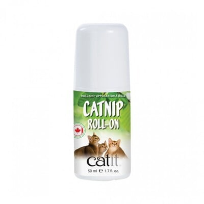 CAT IT SENSES 2.0 CATNIP ROLL-ON - 50 ML