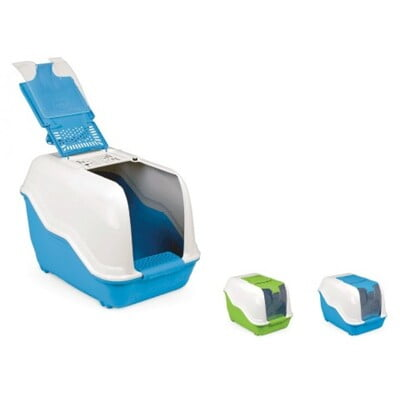 MPS2 NETTA CAT LITTER BOX
