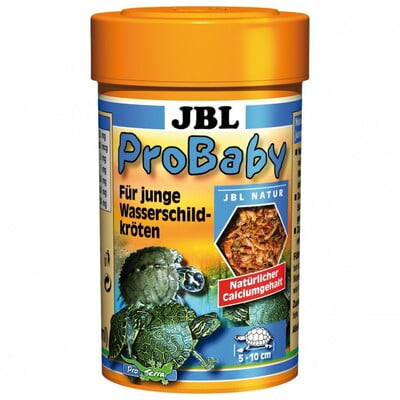 JBL PROBABY TURTLE FOOD