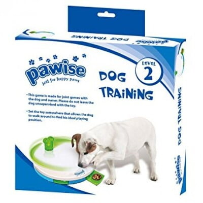 PAWISE DOG TRAINING TOY:14805