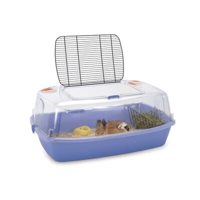 IMAC Cage for rabbits and guinea pigs 70.5x45.5x30 CM (19794)
