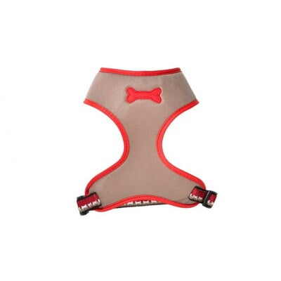 BOBBY BONJOUR HARNESS T-SHIRT - RED