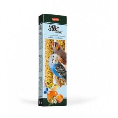 PADOVAN STIX SWEET COCORITE(BUDGIE) BIRD FOOD