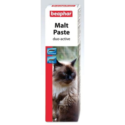BEAPHAR MALT PASTE ANTI-HAIRBALL 100G